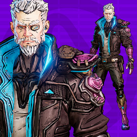 More Vip Goodies Await You You Ve Been Waiting For It And Season 2 Of The Vault Insider Program Is Here New Rewards Await To Carry To The Edges Of The Borderlands Galaxies And Beyond Loot Season Is Still Far From Over And There S Still Plenty More